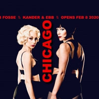 BWW Review: CHICAGO at San Jose Stage Company Photo