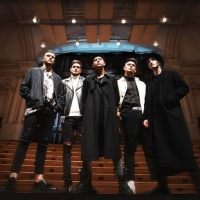 Written By Wolves Announce 'The Collab Project' EP Photo