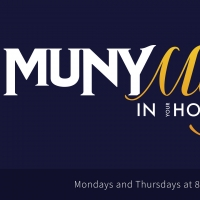 Tune in to the MUNY MAGIC IN YOUR HOME Series Finale Tonight Photo