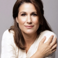 VIDEO: Stephanie J. Block Visits Backstage LIVE with Richard Ridge Photo