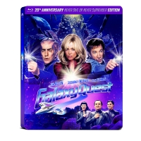GALAXY QUEST Celebrates 20th Anniversary With Limited Edition Blu-Ray Steelbook