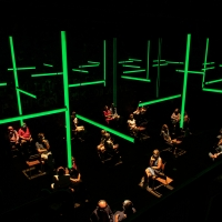 Review Roundup: BLINDNESS at the Daryl Roth Theatre Photo