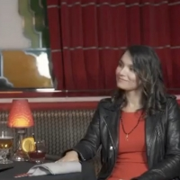 VIDEO: First Look at Samantha Barks and Simon Lipkin in FIRST DATE Photo