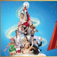 CIRQUE MUSICA HOLIDAY SPECTACULAR to be Presented by Coral Springs Center for the Art Photo
