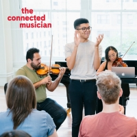 Carnegie Hall Launches Free Interactive Video Series THE CONNECTED MUSICIAN Photo
