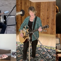 Goo Goo Dolls Kick Off New 'Live From Home' Video Series Photo
