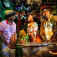 BWW Review: LITTLE SHOP OF HORRORS by ArtsCentric at Baltimore Motor House - Full of Energy