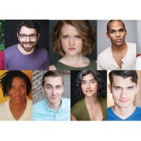 Rough House Theatre Announces Cast of THE SILENCE IN HARROW HOUSE Photo
