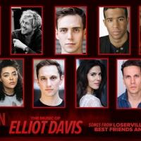 Aimie Atkinson, Lucie Jones, and More West End Stars Announced For Elliot Davis Virtu Photo