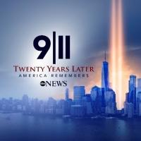 ABC News Presents 9/11 TWENTY YEARS LATER: AMERICA REMEMBERS Photo