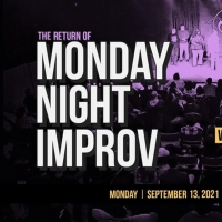 Planet Ant Theatre to Return to the Stage With MONDAY NIGHT IMPROV Photo