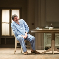 BWW Review: THE FATHER at Pasadena Playhouse Florian Zeller's brilliant play THE FATH Photo