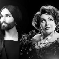 TAEPresents Conchita Wurst & Trevor Ashley In Concert
