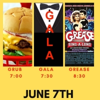 NPT Presents Annual Online Gala, GRUB, GALA AND GREASE!