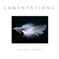 Composer And Performer Thomas Peters Breaks The Silence With LAMENTATIONS Photo