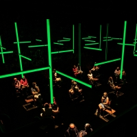 BWW Review:  Shakespeare Theatre's BLINDNESS a Once-in-a-Lifetime Theatrical Experien Photo