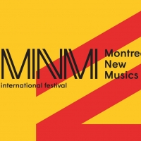 Société de Musique Contemporaine du Québec Presents Montreal/New Musics Festival Photo