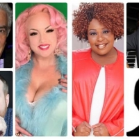 PIANO BAR LIVE! Presents Yvette Monique Clark, Dan Daly, Michael Kirk Lane and Niki L Photo