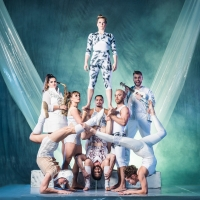 BWW Review: CIRCUS OZ - PRECARIOUS at His Majesty's Theatre Photo