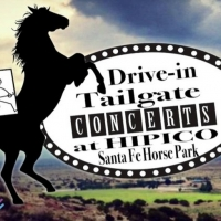 AMP Announces New Drive-In Series At HIPICO Santa Fe Photo