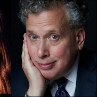 Anaïs Reno Performs With Billy Stritch For Livestream Concert at 92Y Online Photo