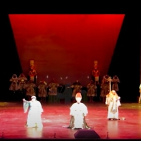 VIDEO: Watch Cairo Opera House's Full Production of AIDA