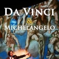 DAVINCI & MICHELANGELO: THE TITANS EXPERIENCE Opening St Luke's Theatre Photo