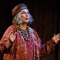 BWW Review: BLITHE SPIRIT, Duke of York's Theatre Photo
