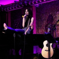 BWW Review: BETH MALONE Shines As Bright As The Day at Feinstein's/54 Below Photo