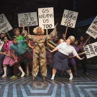 HAIRSPRAY THE MUSICAL Announces Full Tour Dates For 2020-21 Photo