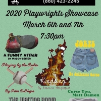 Windham Theatre Guild Presents its 2nd Annual Playwrights Showcase Photo