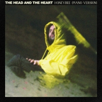The Head and The Heart Release 'Honeybee (Piano Version)' Photo