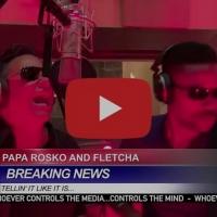 VIDEO: Papa Rosko Drops New Video 'NooZies' Photo