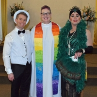 Local LGBTQ+ Church To Host RAINBOW BALL 2020 On April 18