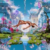 Lil Nas X Releases Debut Album 'MONTERO' Photo