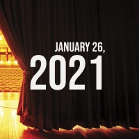 Virtual Theatre Today: Tuesday, January 26- with Lea Salonga, Alan Menken, and More! Photo