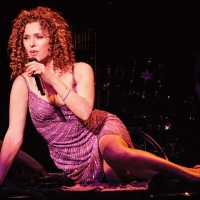 BWW Review: BERNADETTE PETERS IN CONCERT Brings Down the House at Dallas Symphony Orchestra