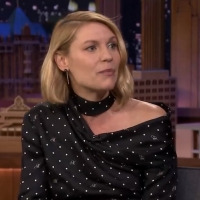 VIDEO: Claire Danes Talks About Filming Her Final HOMELAND Scenes on THE TONIGHT SHOW