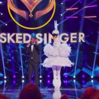 VIDEO: Another Celebrity is Unmasked on THE MASKED SINGER! Photo