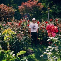 Ritt Momney Releases Cover of 'Put Your Records On' Photo