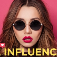 THE INFLUENCERS is Now Streaming on Prime Video Photo