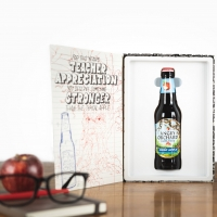 ANGRY ORCHARD Teams up with NIPYATA! for Teacher Appreciation Week Photo