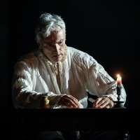 BWW Review: THE MIRROR AND THE LIGHT, Gielgud Theatre Photo