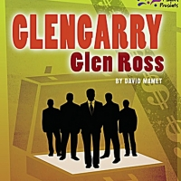 Merely Players Will Present GLENGARRY GLEN ROSS Photo