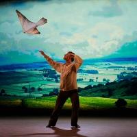 BBC Four to Broadcast Choreographer Jonathan Watkins' KES REIMAGINED Photo