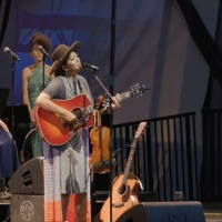 VIDEO: Treya Lam Performs Live from #RestartStages at Lincoln Center Photo