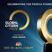 Elton John, Sesame Workshop, Black Lives Matter, & More to Be Honored at GLOBAL CITIZ Photo