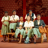 BWW Review: SCHOOL GIRLS; OR, THE AFRICAN MEAN GIRLS PLAY at Goodman Theatre Photo