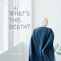 Amanda Winterhalter WHAT'S THIS DEATH LP Out October 4th