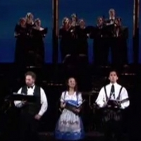 BWW TV: Broadway Beat Special Sneak - In Rehearsal with Encores! MUSIC IN THE AIR